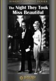 The Night They Took Miss Beautiful