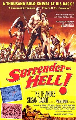 Surrender - Hell!