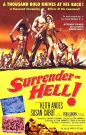 Surrender---Hell!