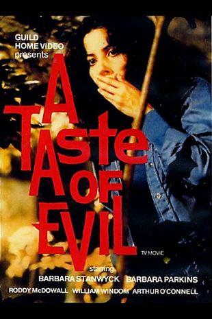 A Taste of Evil