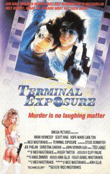 Terminal Exposure