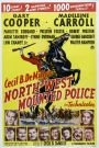 Northwest Mounted Police
