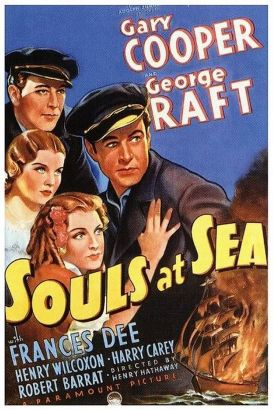 Souls at Sea