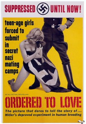 Ordered to Love