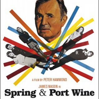 bill naughtons play spring and port wine Musings of a jobbing designer: liverpool playhouse 1969-1972  bill naughtons 'spring and port wine  but play a scene on a high level or way.