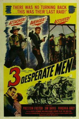 3 Desperate Men