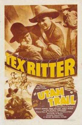 Utah Trail