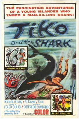 Tiko and the Shark