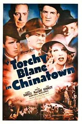 Torchy Blane in Chinatown (1938)