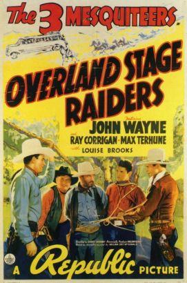 Overland Stage Raiders