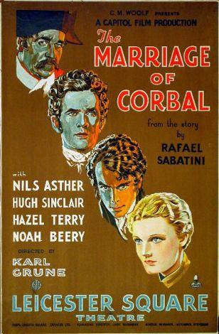 Prisoner of Corbal