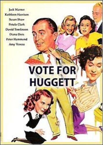 Vote for Huggett