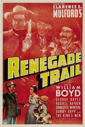 The Renegade Trail