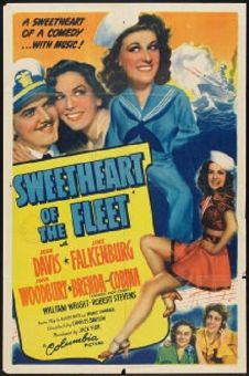 Sweetheart of the Fleet