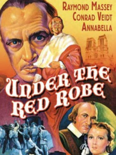 Under the Red Robe