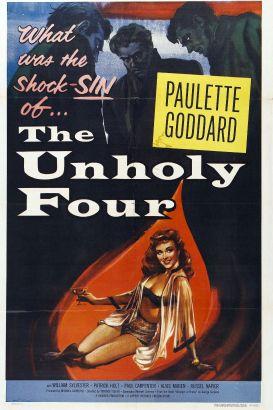 The Unholy Four