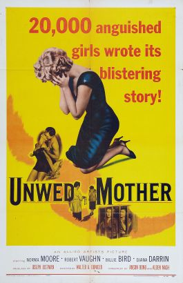 Unwed Mother
