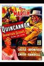 Quincannon, Frontier Scout