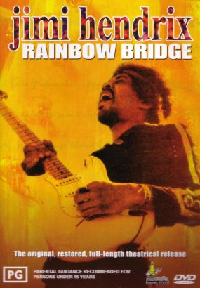 Jimi Hendrix: Rainbow Bridge