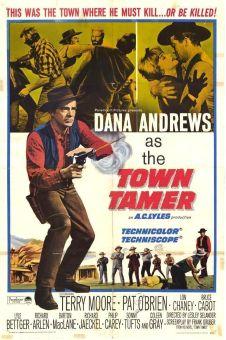 Town Tamer