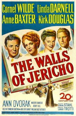 The Walls of Jericho (1948)