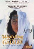 Wedding in Galilee