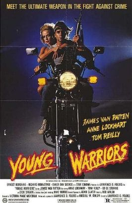 The Young Warriors