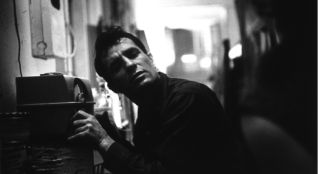 What Happened to Kerouac? (1985)