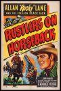 Rustlers on Horseback