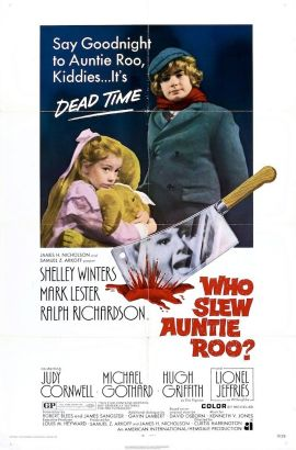 Who Slew Auntie Roo?
