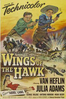 Wings of the Hawk