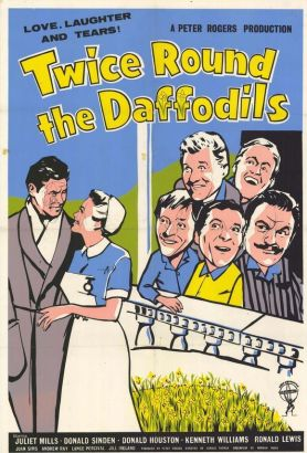 Twice Round the Daffodils