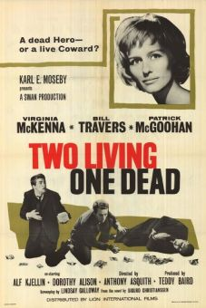 Two Living, One Dead