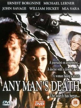Any Man's Death