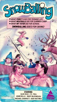 Snowballing (1984)