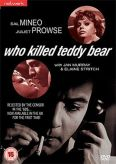 Who Killed Teddy Bear?