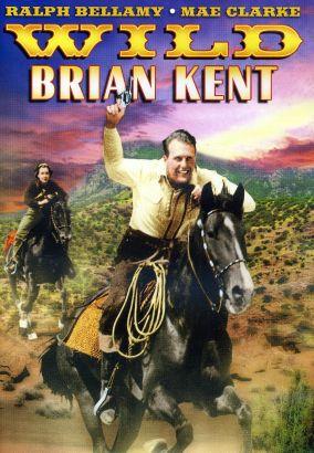 Wild Brian Kent