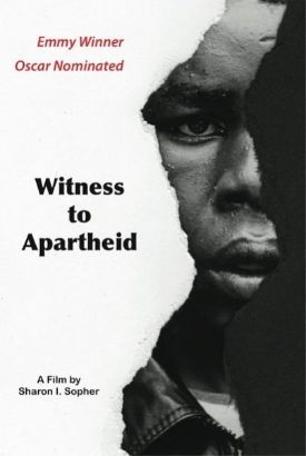 Witness to Apartheid