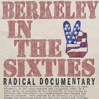 Berkeley in the Sixties