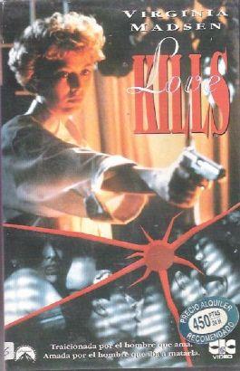 Love Kills
