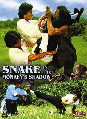 Snake Fist vs. the Dragon