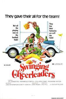 Swinging Cheerleaders