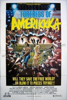Fortress of Amerikkka