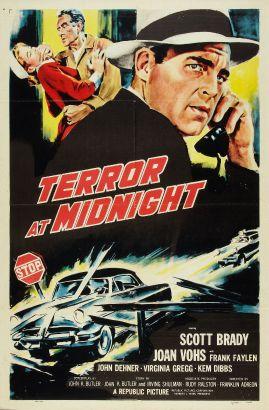 Terror at Midnight