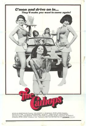 The Carhops