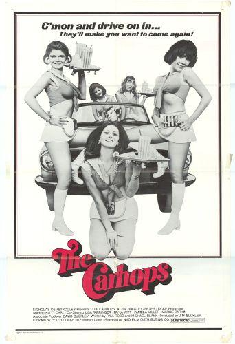 The Car Hops