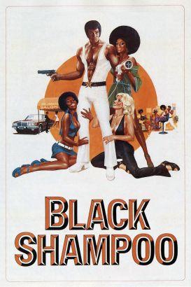 black shampoo 1976 greydon clark cast and crew