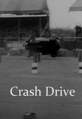 Crash Drive