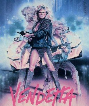 film vendetta logan