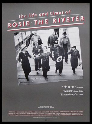The Life and Times of Rosie the Riveter (1980)